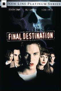 Watch Final Destination Online