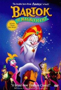 Watch Bartok the Magnificent Online