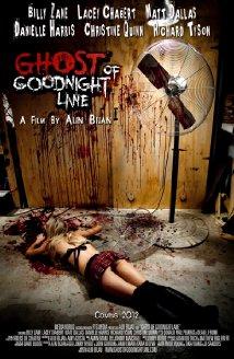 Watch Ghost of Goodnight Lane Online