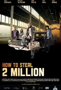 Watch How to Steal 2 Million Online