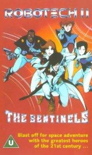 Watch Robotech II: The Sentinels Online