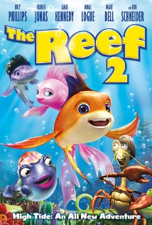 Watch The Reef 2: High Tide Online