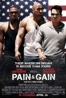 Watch Pain & Gain Online
