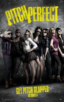 Watch Pitch Perfect Online
