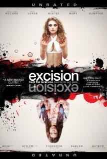 Watch Excision Online