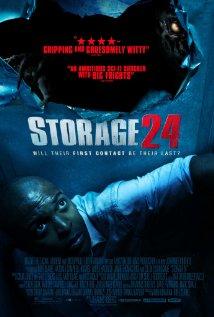 Watch Storage 24 Online