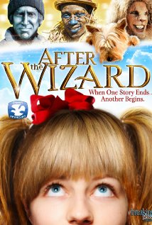 Watch After the Wizard Online