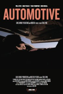 Watch Automotive Online