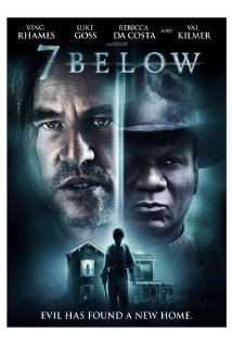 Watch Seven Below Online