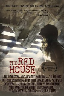 Watch The Red House 2013 Online