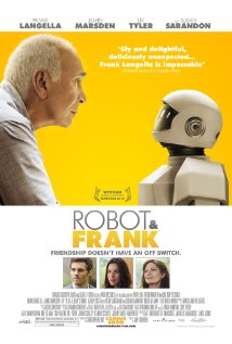 Watch Robot & Frank Online