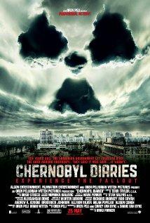 Watch Chernobyl Diaries Online