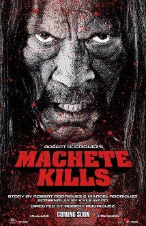 Watch Machete Kills Online