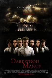 Watch Darkwood Manor Online