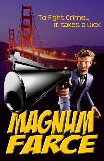 Watch Magnum Farce Online
