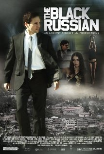 Watch The Black Russian Online