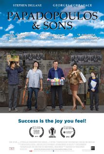 Watch Papadopoulos & Sons Online