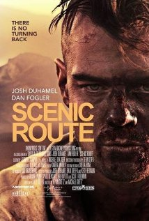 Watch Scenic Route Online