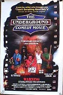 Watch Underground Comedy Movie Online