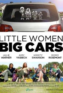 Watch Little Women, Big Cars Online