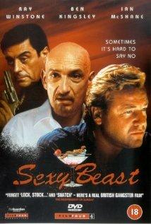 Watch Sexy Beast Online