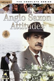 Watch Anglo-Saxon Attitudes Online