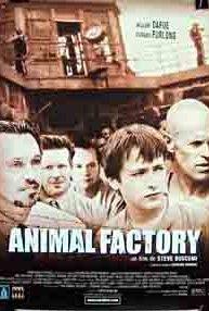 Watch Animal Factory Online