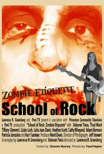 Watch School of Rock: Zombie Etiquette Online