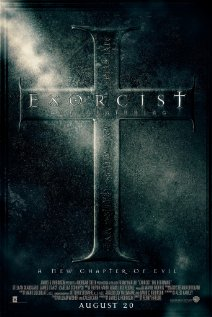 Watch Exorcist: The Beginning Online
