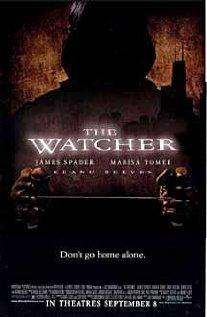 Watch The Watcher Online
