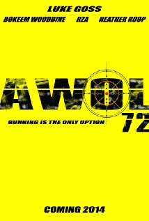 Watch AWOL-72 Online