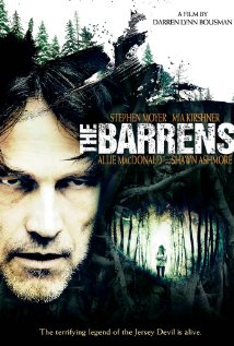 Watch The Barrens Online