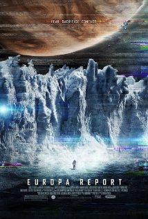 Watch Europa Report Online