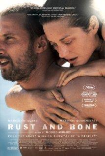 Watch Rust and Bone Online