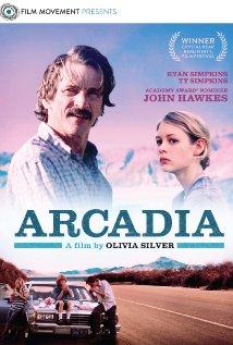 Watch Arcadia Online