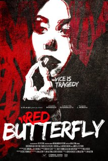 Watch Red Butterfly Online