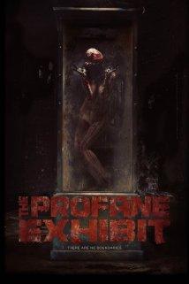 Watch The Profane Exhibit Online