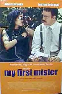 Watch My First Mister Online