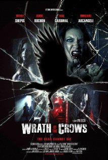 Watch Wrath of the Crows Online