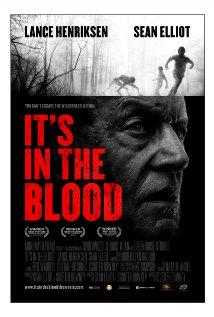 Watch It's in the Blood Online