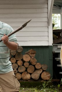 Watch Cottage Country Online