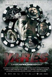 Watch Vares - Uhkapelimerkki Online