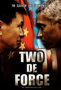 Watch Two de Force Online