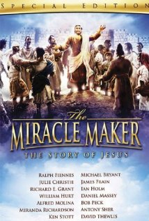 Watch The Miracle Maker Online