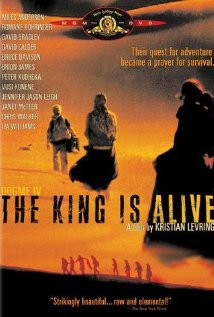 Watch The King is Alive Online