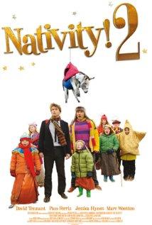 Watch Nativity 2: Danger in the Manger! Online