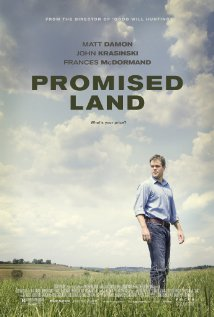 Watch Promised Land 2013 Online