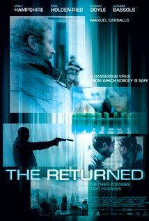 Watch The Returned Online