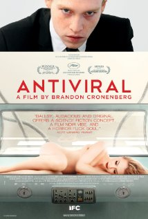Watch Antiviral Online