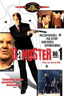 Watch Gangster No. 1 Online